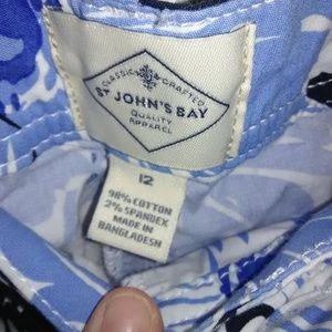 St. John's Bay Other - St John's Bay skort